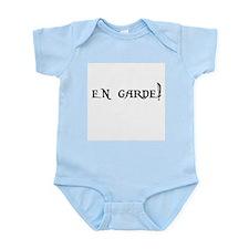 En Garde! Infant Bodysuit