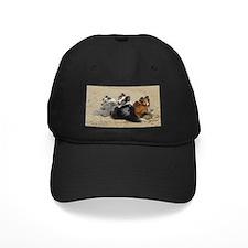 beach pups Baseball Hat
