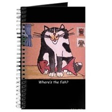 Catlover Journal
