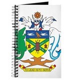 Solomon Islands Coat of Ar Journal