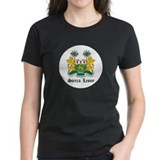 Sierra Leonean Coat of Arms S Tee