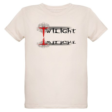 Twilight Reflections Organic Kids T-Shirt