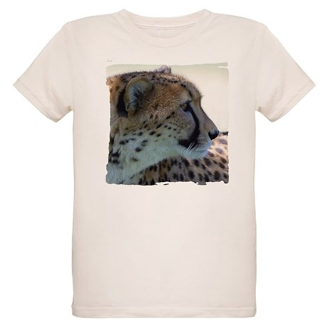 Cheeta Organic Kids T-Shirt