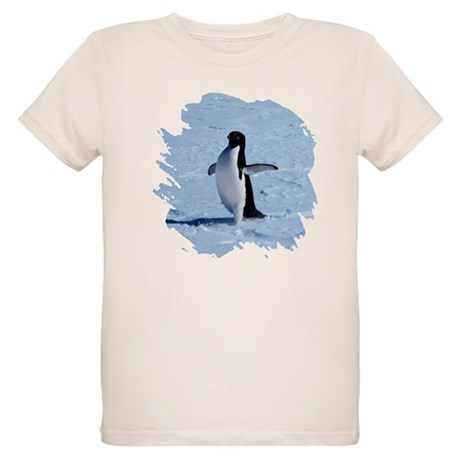 Penguin Organic Kids T-Shirt