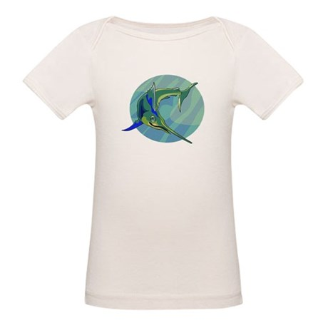 Sailfish Organic Baby T-Shirt