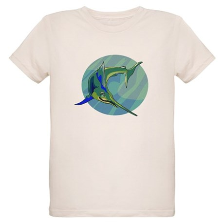 Sailfish Organic Kids T-Shirt