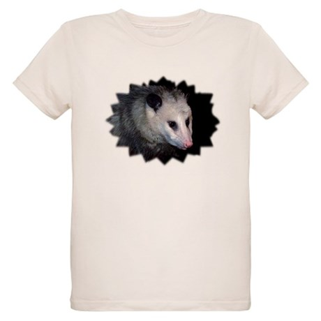 Awesome Possum Organic Kids T-Shirt