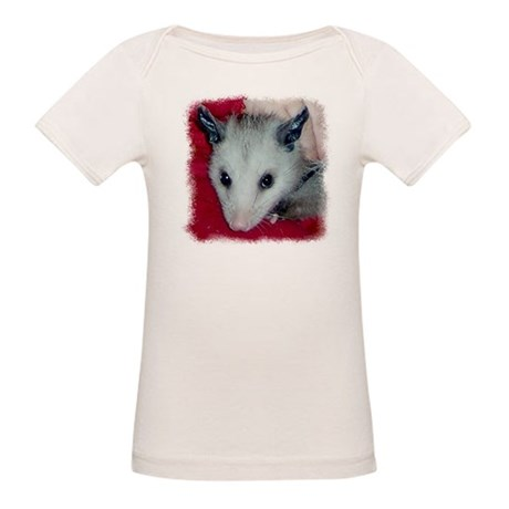 Little Possum Organic Baby T-Shirt