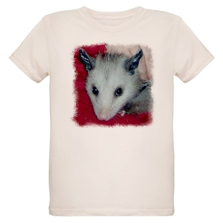 Little Possum Organic Kids T-Shirt