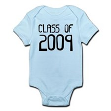 Class of 2009 Infant Bodysuit