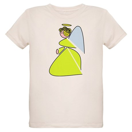 Pretty Angel Organic Kids T-Shirt