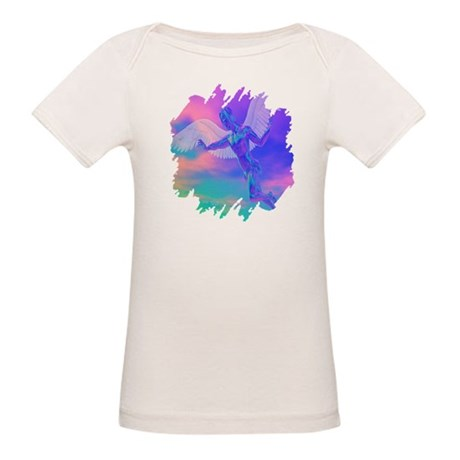 Angel of Light Organic Baby T-Shirt