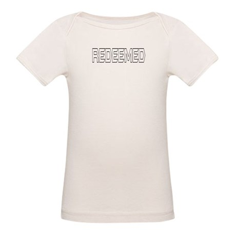 Redeemed Organic Baby T-Shirt