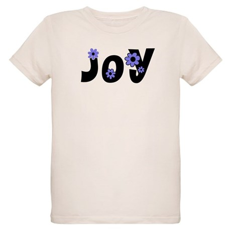 Joy Organic Kids T-Shirt