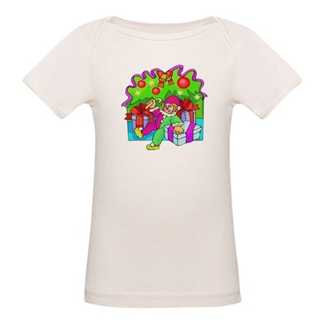 Under the Tree Organic Baby T-Shirt