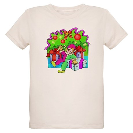 Under the Tree Organic Kids T-Shirt
