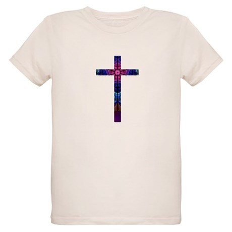 Cross 012 Organic Kids T-Shirt