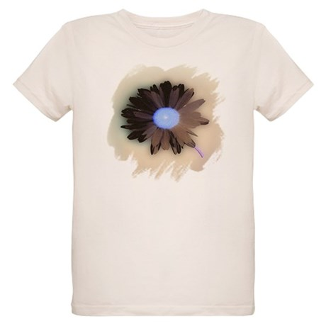Country Daisy Organic Kids T-Shirt