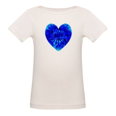 Heart of Seeds Organic Baby T-Shirt