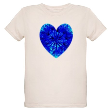 Heart of Seeds Organic Kids T-Shirt