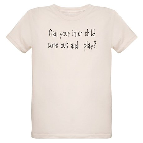 Inner Child Organic Kids T-Shirt