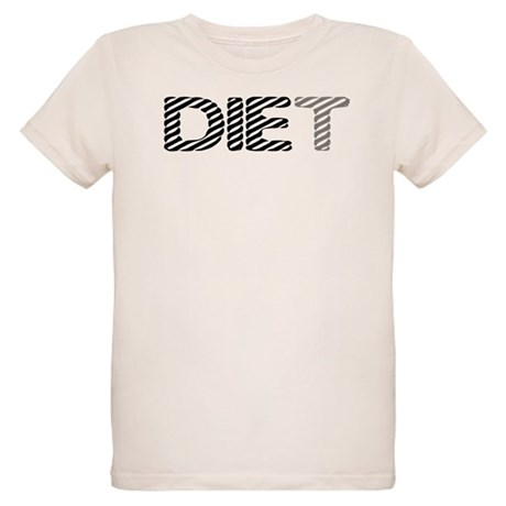 Diet Organic Kids T-Shirt