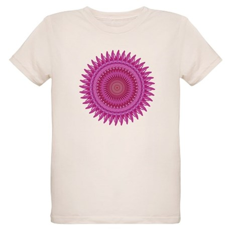 Kaleidoscope 00018 Organic Kids T-Shirt