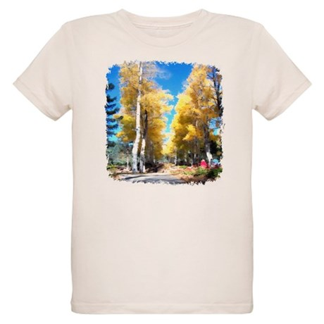Aspen Trail Organic Kids T-Shirt