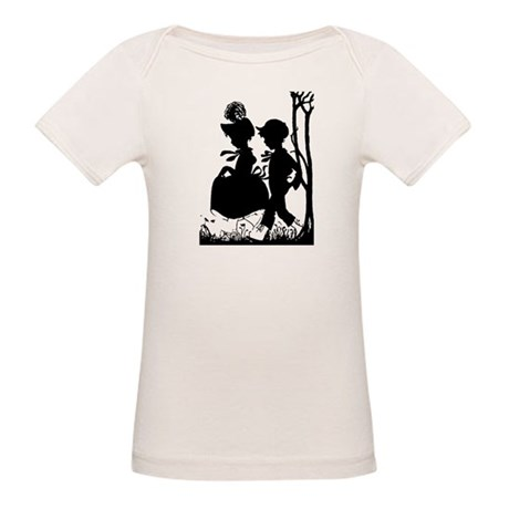 Young Love Organic Baby T-Shirt