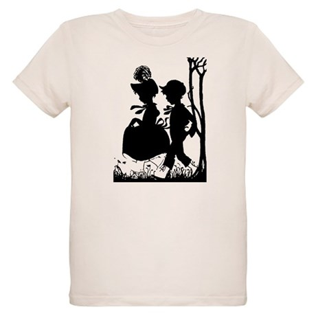 Young Love Organic Kids T-Shirt