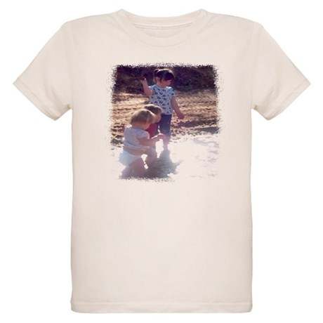 River Fun Organic Kids T-Shirt