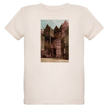 Stanton Court at West Point Organic Kids T-Shirt
