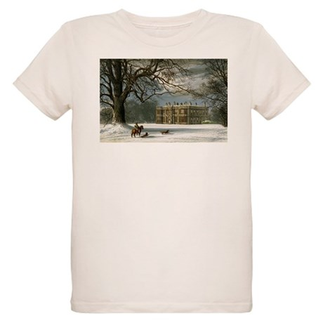 Howsham Hall Organic Kids T-Shirt