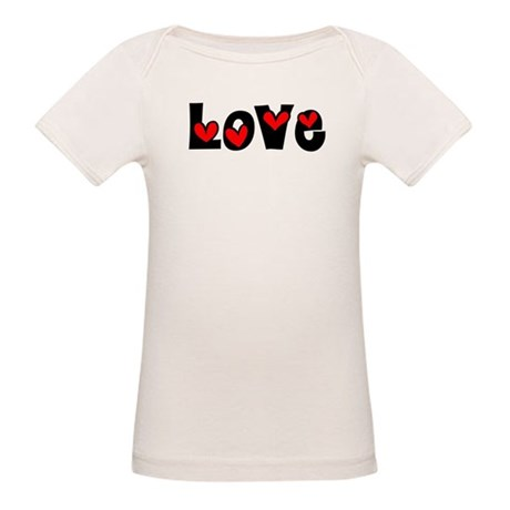 Love Organic Baby T-Shirt