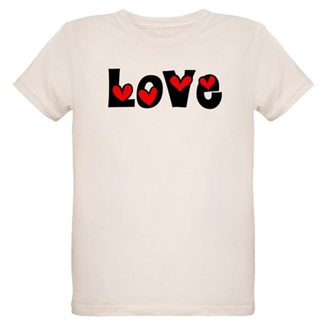 Love Organic Kids T-Shirt