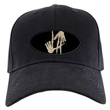 L.A to the Bone Los Angeles Baseball Hat
