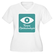 Future Ophthalmologist T-Shirt