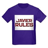 javier rules T