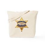 Fresno Sheriff Aero Tote Bag