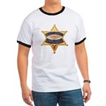 Fresno Sheriff Aero Ringer T