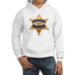 Fresno Sheriff Aero Hooded Sweatshirt
