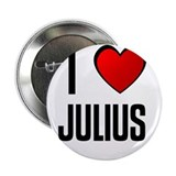 "I LOVE JAYSON 2.25"" Button (10 pack)"