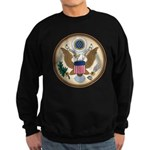 Presidents Seal Sweatshirt (dark)