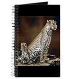 Mother Love Jaguar Journal