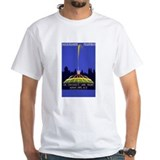 Chicago Grant Park Fountain Shirt