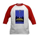Chicago Grant Park Fountain Tee