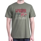 Defending Rights T-Shirt