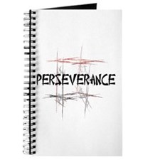 Martial Arts Perseverance Journal