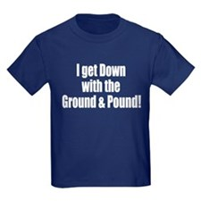 Down with Ground & Pound T
