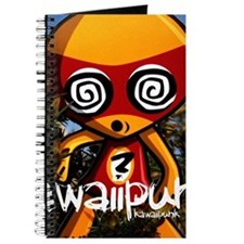 Hypno Mascot Photo Journal